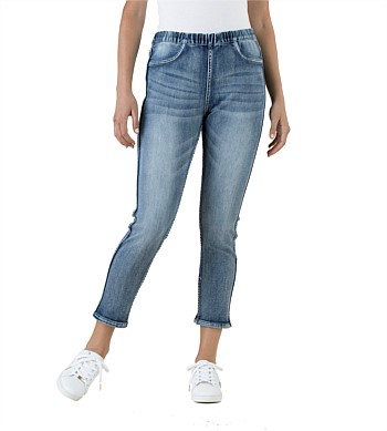 Threadz Reversible Jean