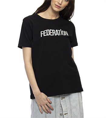 Federation Ace Tee - Lean