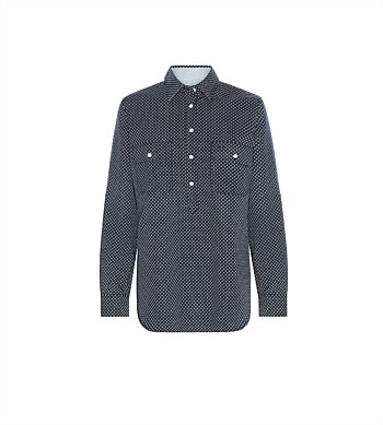RM Williams Broken Hill Shirt