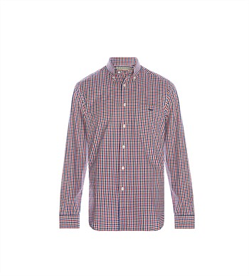 RM Williams Jervis Button Down Shirt