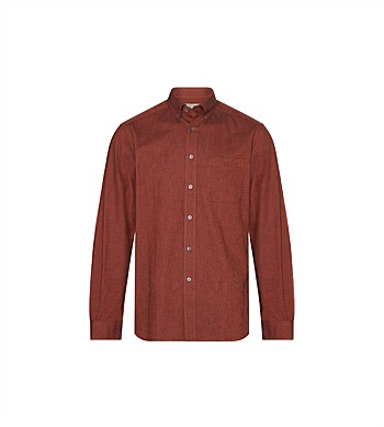 RM Williams Collins Button Down Shirt