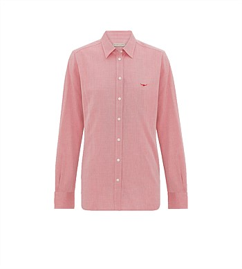 R.M. Williams Long Sleeve Rachel Shirt