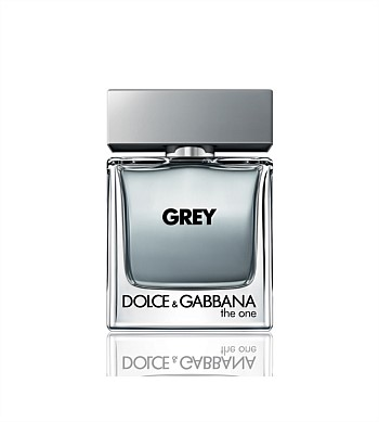 Dolce & Gabbana  The One Grey Intense