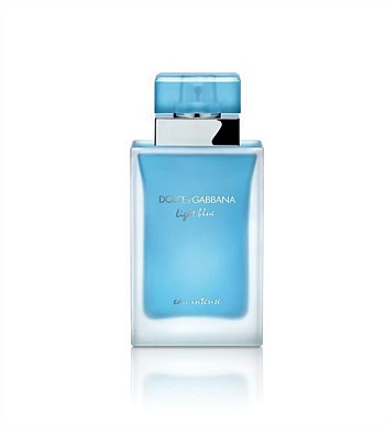 Dolce & Gabbana Light Blue Eau Intense EDP 25ml