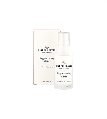 Linden Leaves Regenerating Elixir 30ml