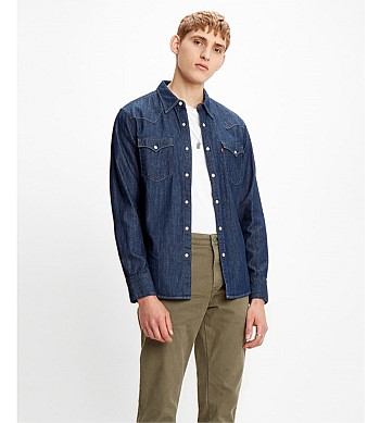 Levi's Barstow Shirt