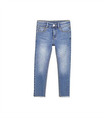 Milky Denim Jean - Kids (2-7)