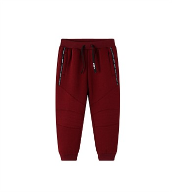 Cracked Soda Dex Embossed Track Pant - Boys & Girls (10-16)