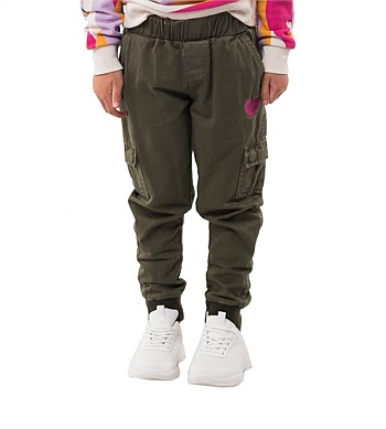 Eve's Sister Utility Cargo Pant