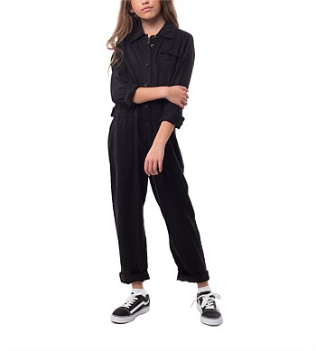 Eve Girl Bailey Boiler Suit