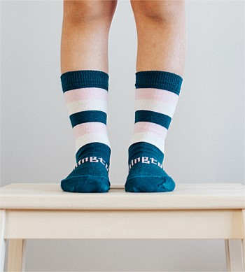 Lamington Crew Sock