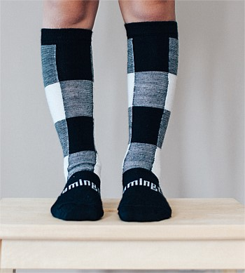 Lamington Knee High Sock