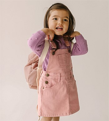 Overall Dress Chloe