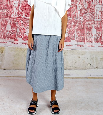 Curate Skirt Tuck Star