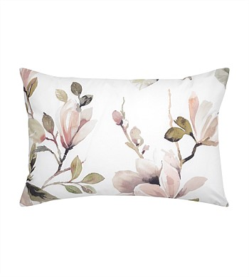 Wallace Cotton Endless Love Rectangle Cushion