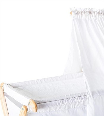 Cariboo Veil & Arm for Bassinet