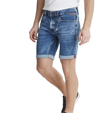 Blend Denim Multiflex Short