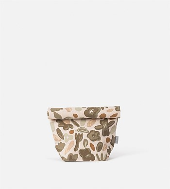 Citta Floral Lunch Bag Multi
