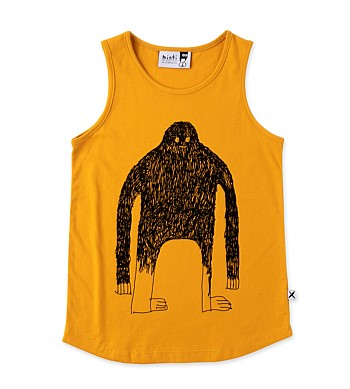 Minti Monster Singlet