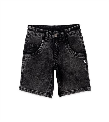 Minti Denim Jagger Short