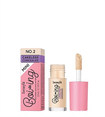 Benefit Boi-ing Cakeless Concealer Mini