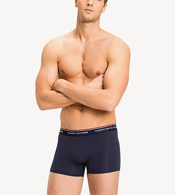 Tommy Hilfiger 3pack Stretch Trunk set
