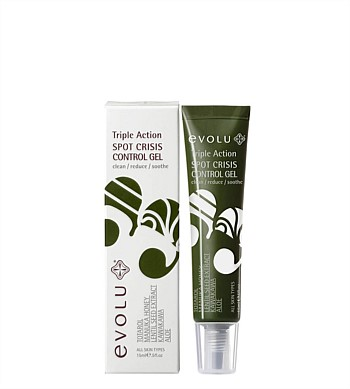 Evolu Spot Crisis Control Gel 15ml