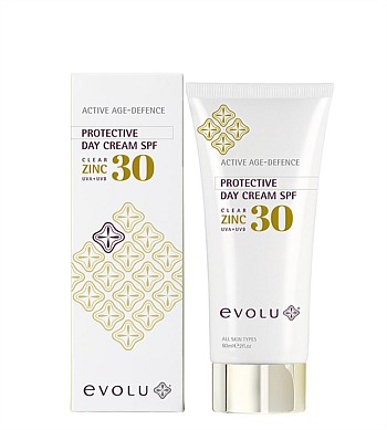 Evolu Active Age-Defense Protective Day Cream
