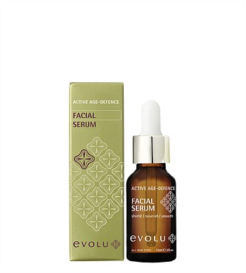 Evolu Active Age-Defence Facial Serum