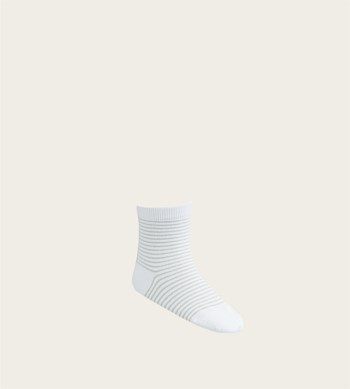 Jamie Kay Stripe Sock