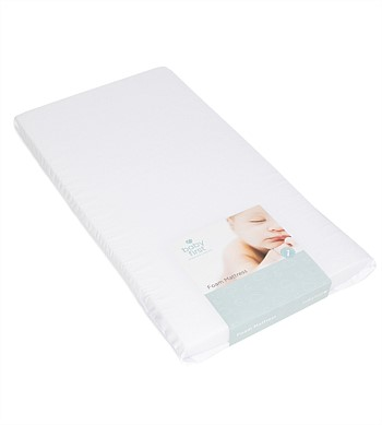 Baby First Mattress Bassinet Foam