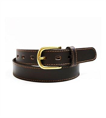 Parisian Coach Belt
