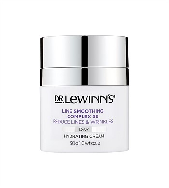 Dr LeWinns Line Smoothing Complex Hydrating Day Cream