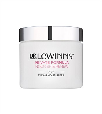 Dr Lewinns Private Formula Day Cream Moisturiser