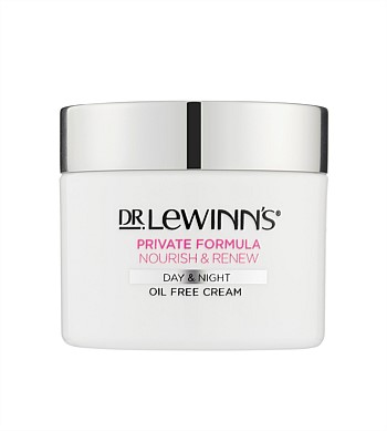 Dr LeWinns Private Formula Oil Free Day & Night Cream