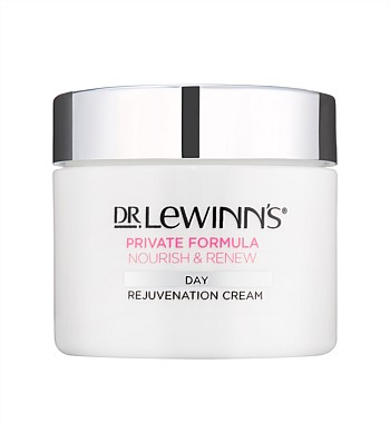 Dr LeWinns Private Formula Vitamin A Rejuvenation Cream