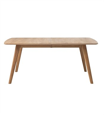 Danske Mobler Rho Small Extension Dining Table