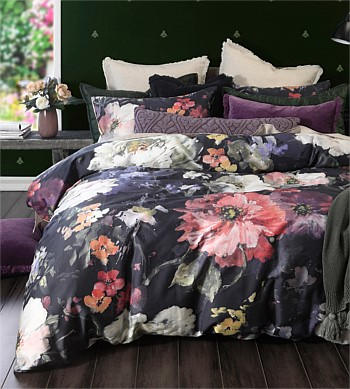 MM Linen Dita Duvet Set Super King