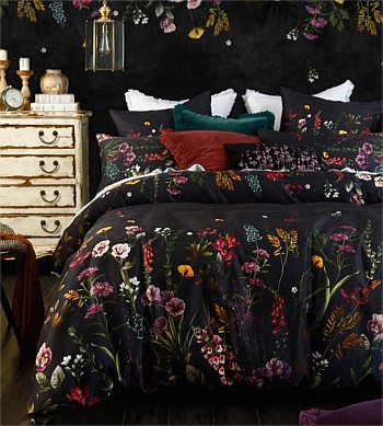 MM Linen Maisie Duvet Set Super King