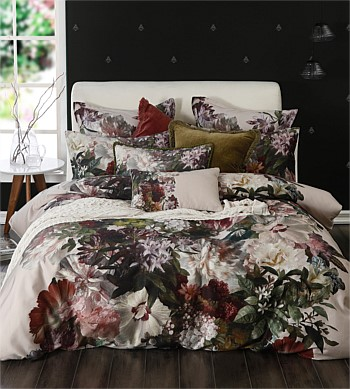 MM Linen Fiorella Duvet Set Queen