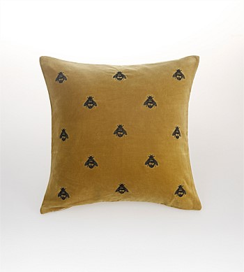 MM Linen Cushion 50x50 Buzz Must