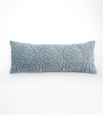 MM Linen Cushion 35x90 Malta Mist