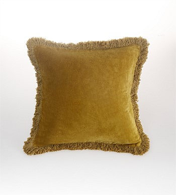 MM Linen Cushion 50x50 Sabel Must