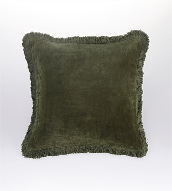 MM Linen Cushion 50x50 Sabel Olive