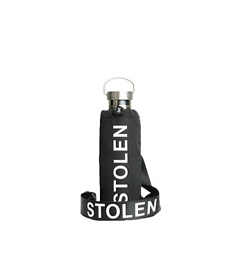 Stolen Girlfriends Club Elixir Harness Bottle Holder Black