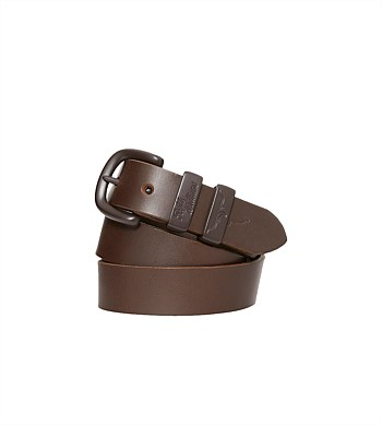 R M Williams Drover Belt