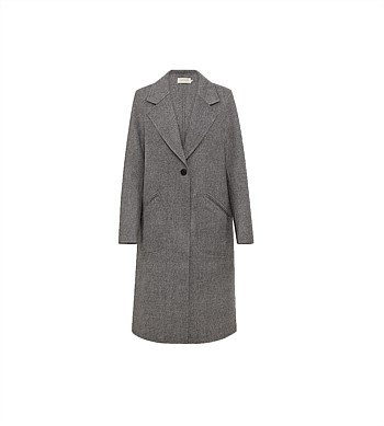R M Williams Penola Coat