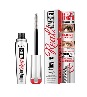 Benefit Theyre Real Magnet Black Mascara