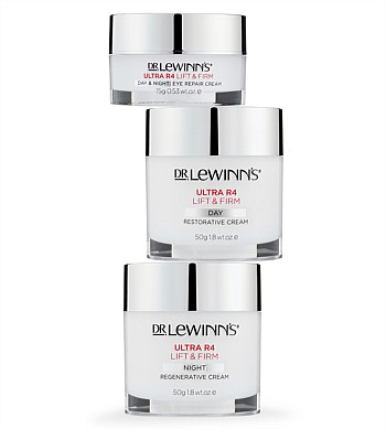 Dr LeWinns Ultra R4 24-Hour Beauty Solutions