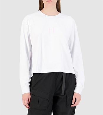 Huffer All Rounder Long Sleeve Tee